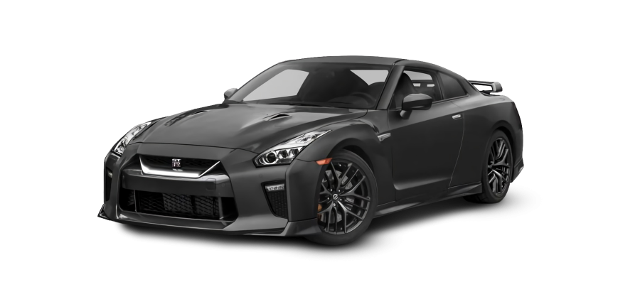 Nissan GT-R img-0