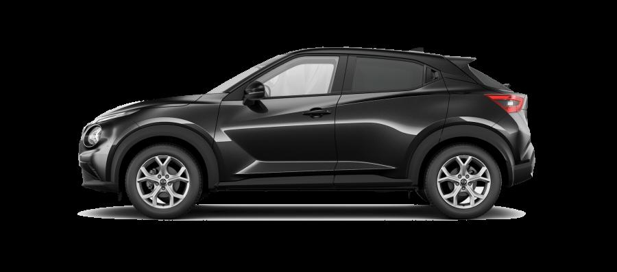 Nissan Juke img-1