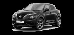 Nissan Juke img-0