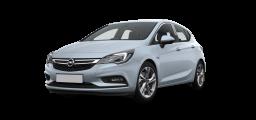 Opel Astra img-0