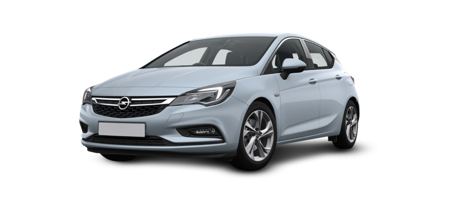 Opel Astra img-0