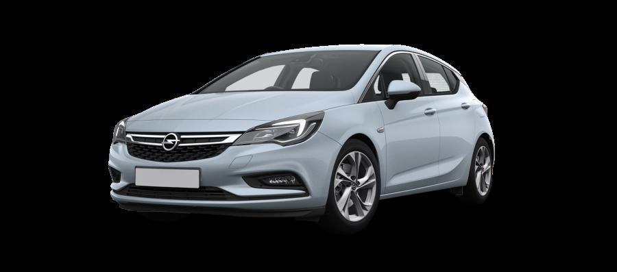 Noleggio Lungo Termine Opel Astra