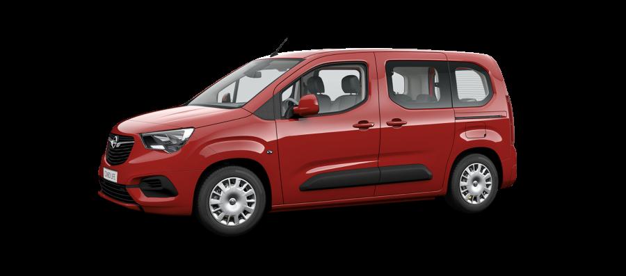 Noleggio Lungo Termine Opel Combo