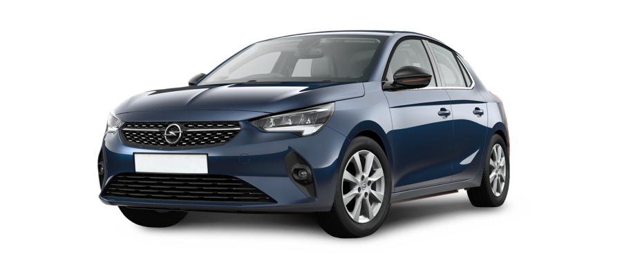 Noleggio Lungo Termine Opel Corsa