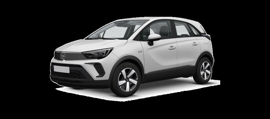Noleggio Lungo Termine Opel Crossland