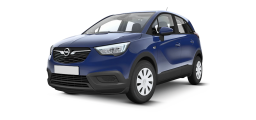 Opel Crossland X img-0