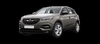 Offerta del Mese Noleggio Lungo Termine Opel Grandland X Light