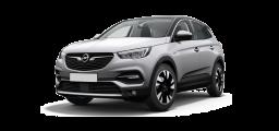 Opel Grandland X Ibrida img-0