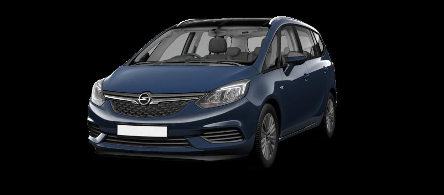 Noleggio Lungo Termine Opel Zafira