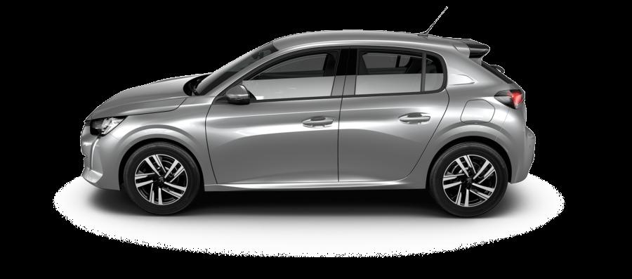Peugeot 208 img-1