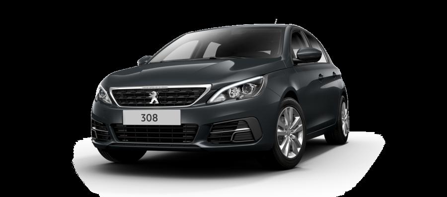 Noleggio Lungo Termine Peugeot 308