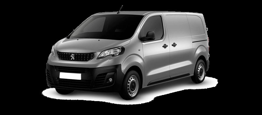 Noleggio Lungo Termine Peugeot Expert