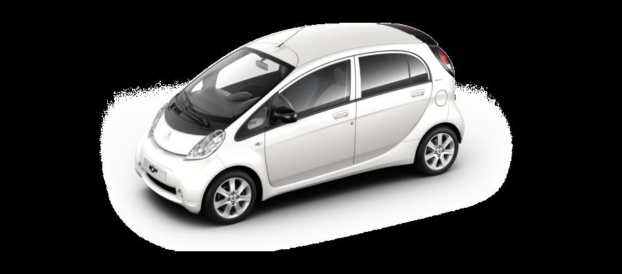 Noleggio Lungo Termine Peugeot Ion