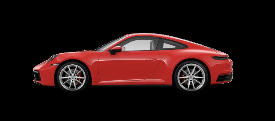 Porsche 911 Carrera img-1