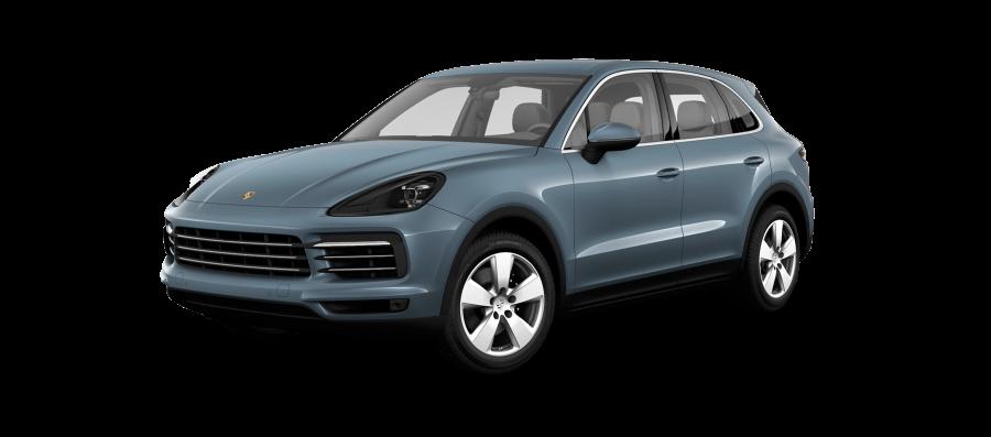 Noleggio Lungo Termine Porsche Cayenne