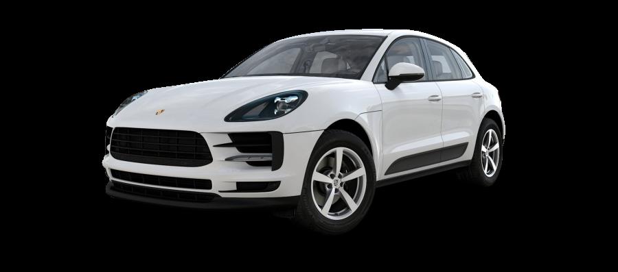 Porsche Macan img-0