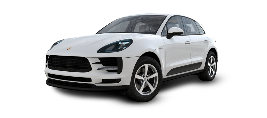 Noleggio Lungo Termine Porsche Macan