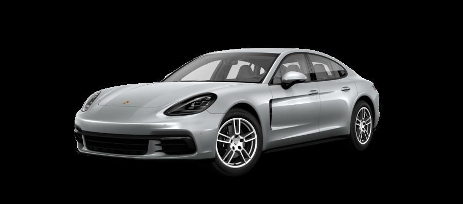 Noleggio Lungo Termine Porsche Panamera