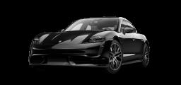 Porsche Taycan Elettrica img-0