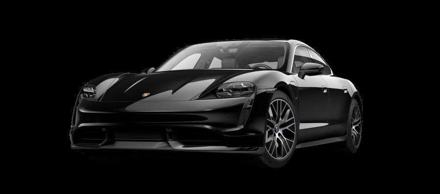 Noleggio Lungo Termine Porsche Taycan Elettrica