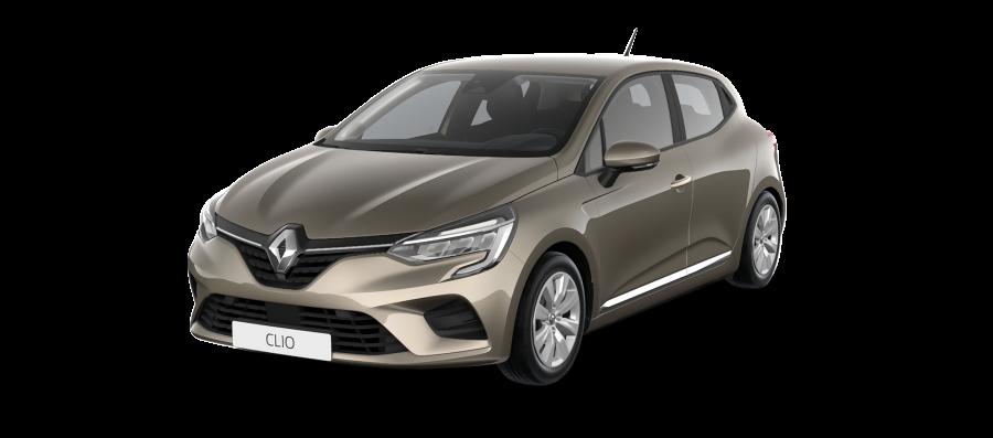 Noleggio Lungo Termine Renault Clio