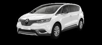 Noleggio Lungo Termine Renault Espace