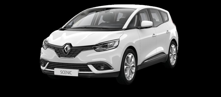 Noleggio Lungo Termine Renault Grand Scenic