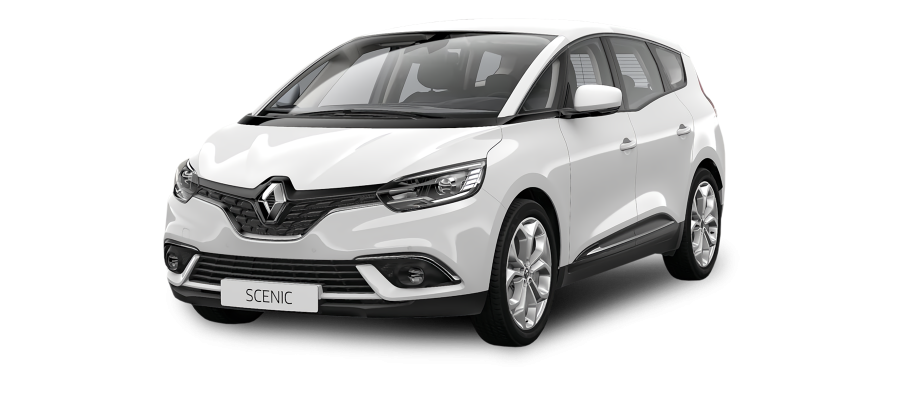 Renault Grand Scenic img-0