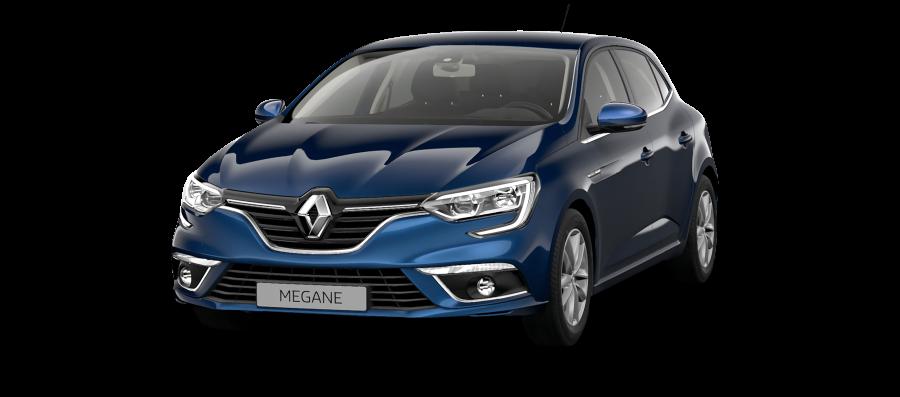 Noleggio Lungo Termine Renault Megane