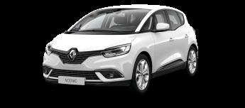Noleggio Lungo Termine Renault Scenic