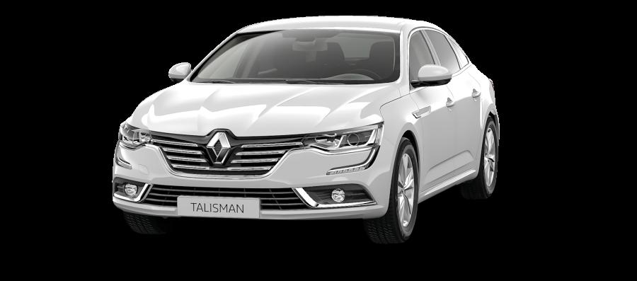 Noleggio Lungo Termine Renault Talisman