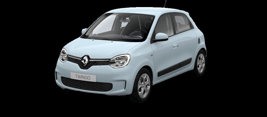 Noleggio Lungo Termine Renault Twingo