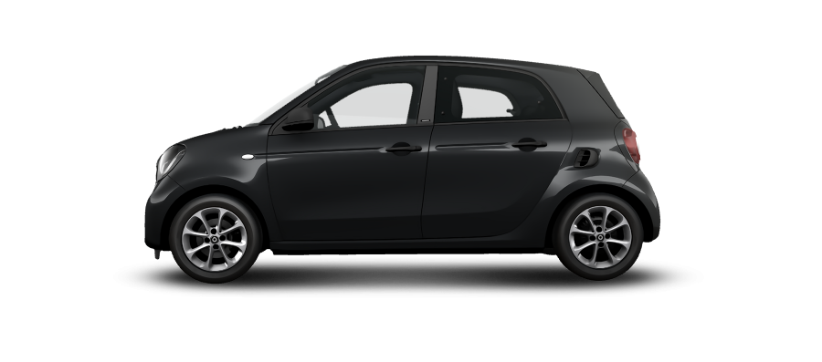 Smart Forfour img-1