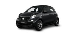 Smart Forfour Elettrica img-0