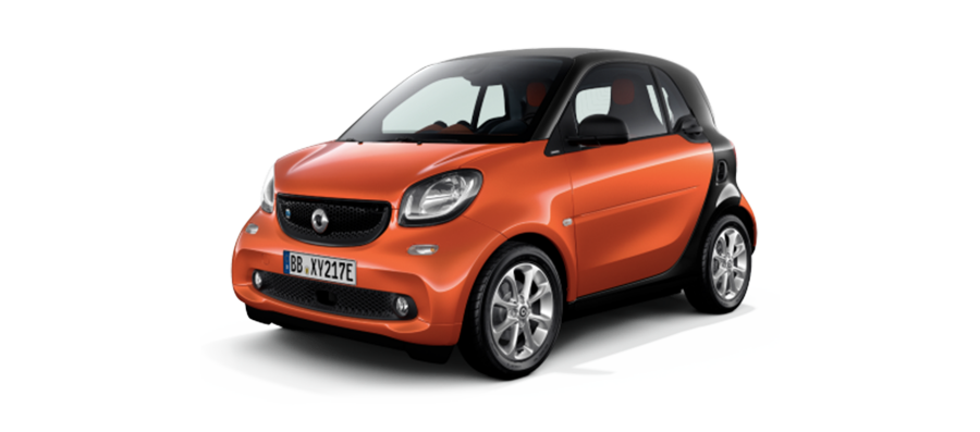 Smart Fortwo img-0