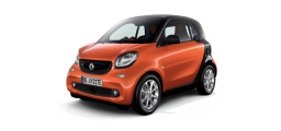 Smart Fortwo Coupé Elettrica img-0