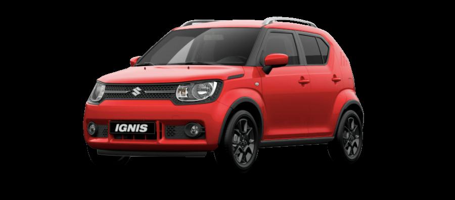 Suzuki Ignis img-0