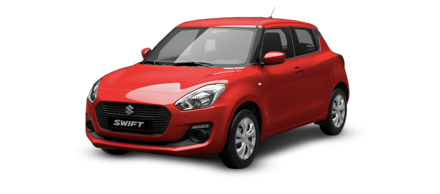Suzuki Swift Ibrida img-0