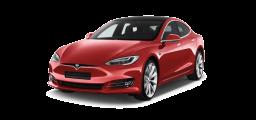 Tesla Model S Elettrica img-0