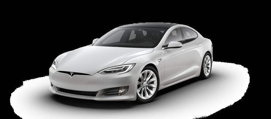 Tesla Model S img-0