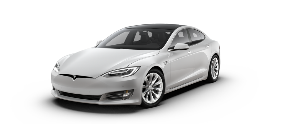 Noleggio Lungo Termine Tesla Model S