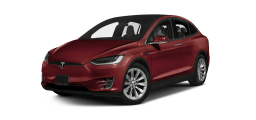 Tesla Model X Elettrica img-0