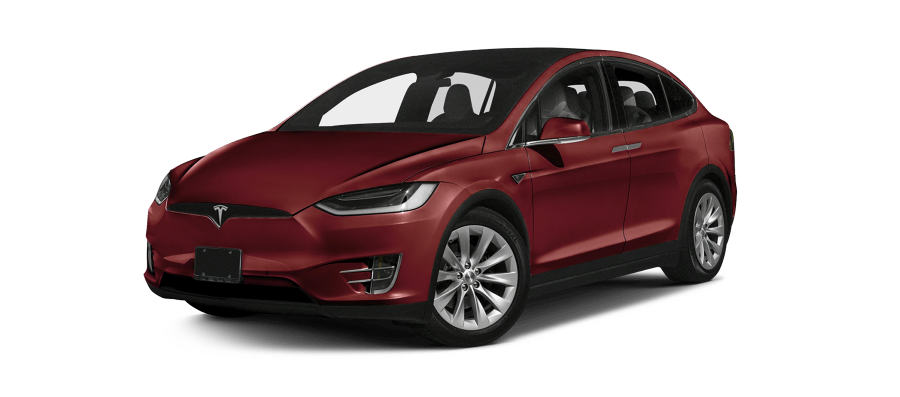 Tesla Model X img-0