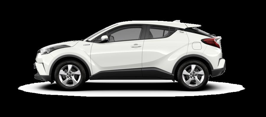 Toyota C-Hr img-1