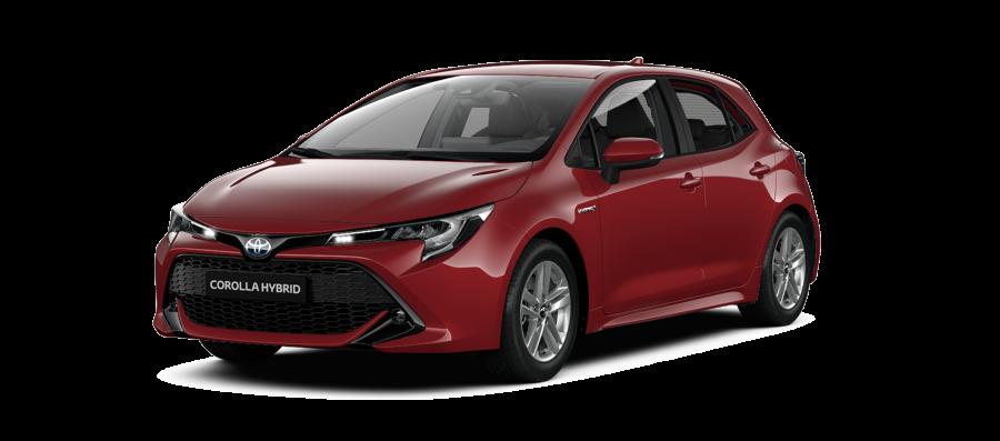 Toyota Corolla img-0