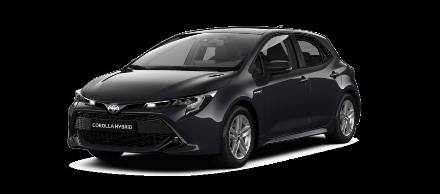 Noleggio Lungo Termine Toyota Corolla