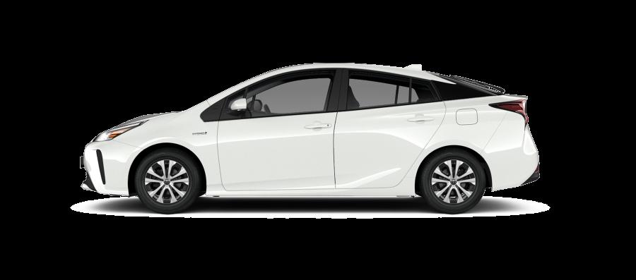 Toyota Prius img-1