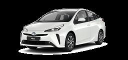 Toyota Prius img-0