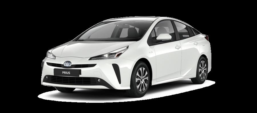 Noleggio Lungo Termine Toyota Prius