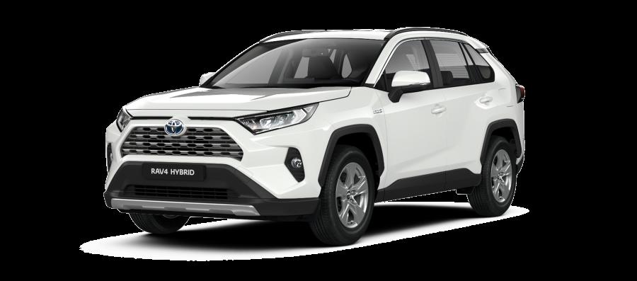 Toyota RAV4 img-0